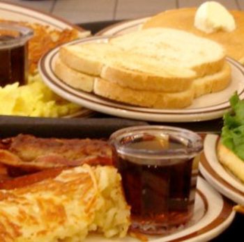 Start Your Day Right with Breakfast at Plantation Diner!
